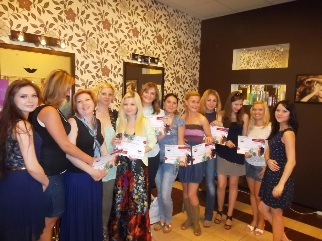 Салон красоты от сестер : отзывы и цены салонов красоты