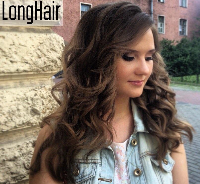 Long Hair: отзывы и цены салонов красоты