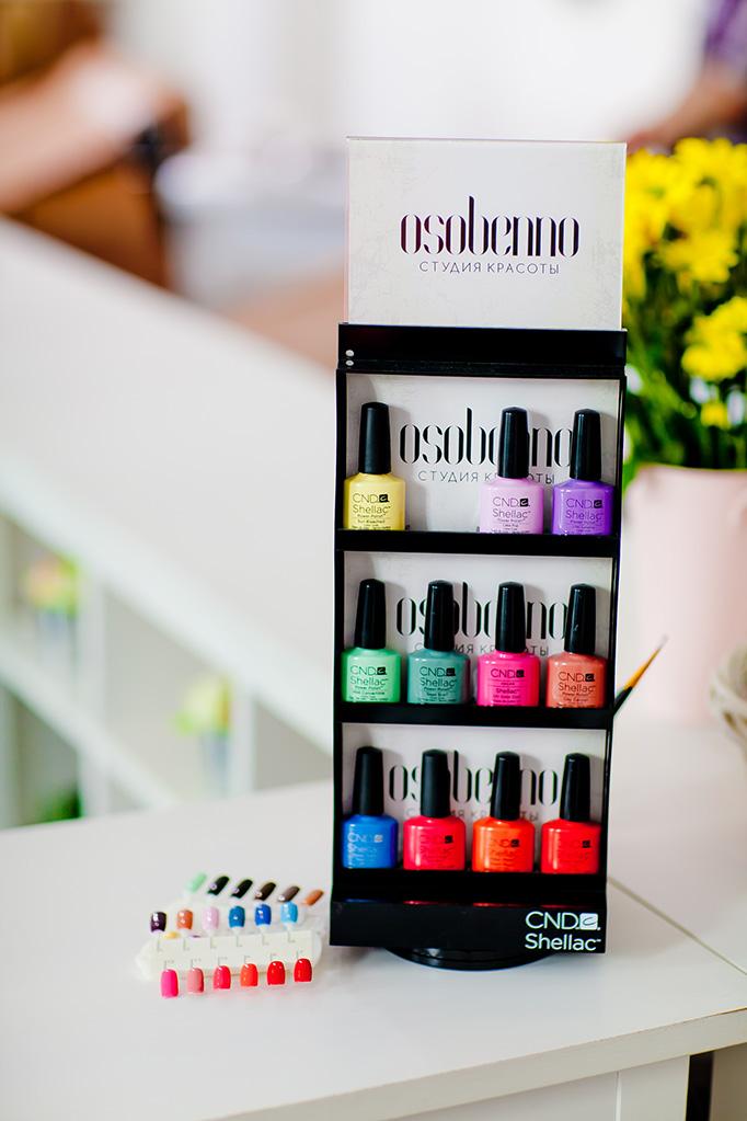 Студия красоты Osobenno: отзывы и цены салонов красоты