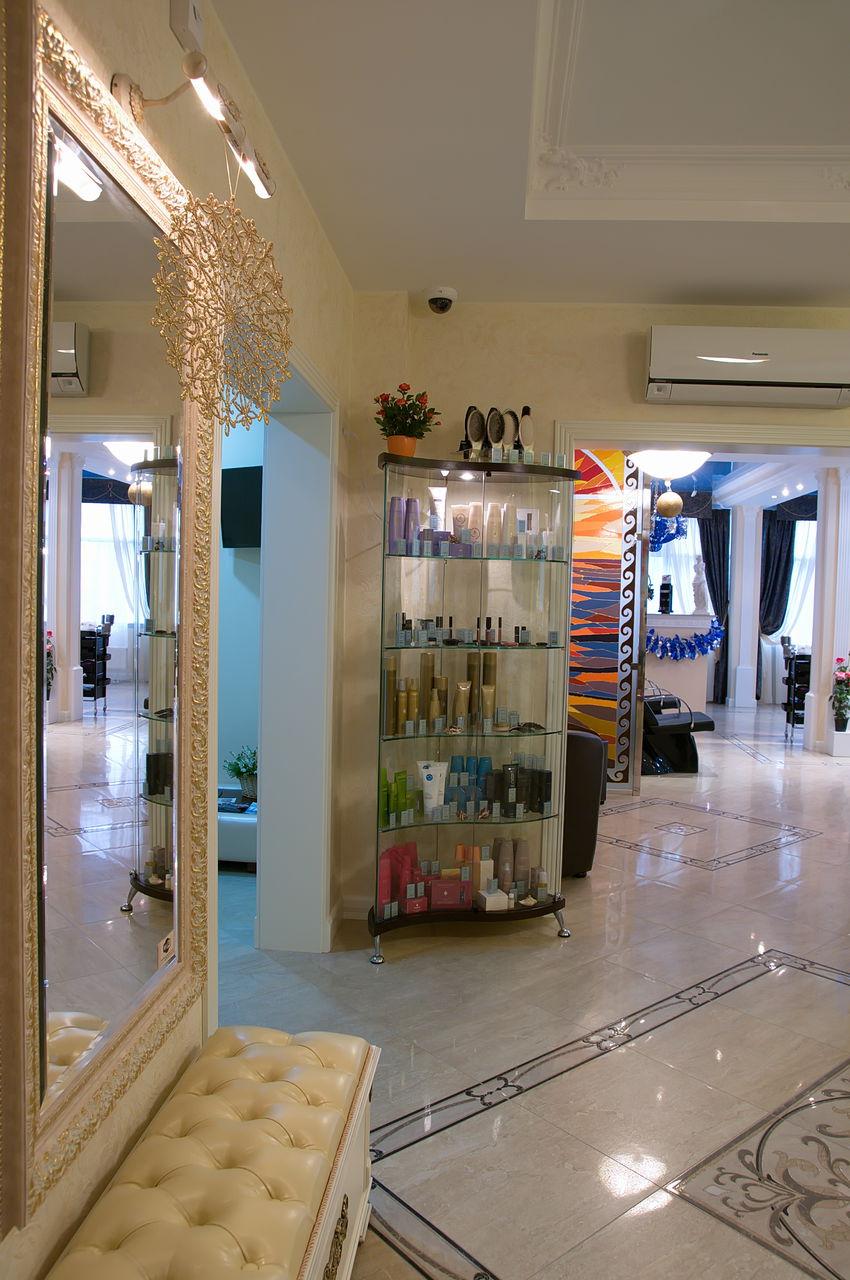 Santorini Салон красоты и косметологии: отзывы и цены салонов красоты