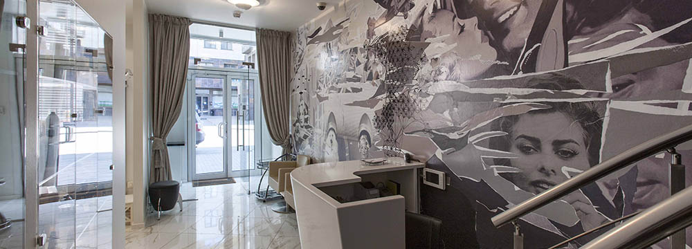 Салон красоты Beverly Hills: отзывы и цены салонов красоты