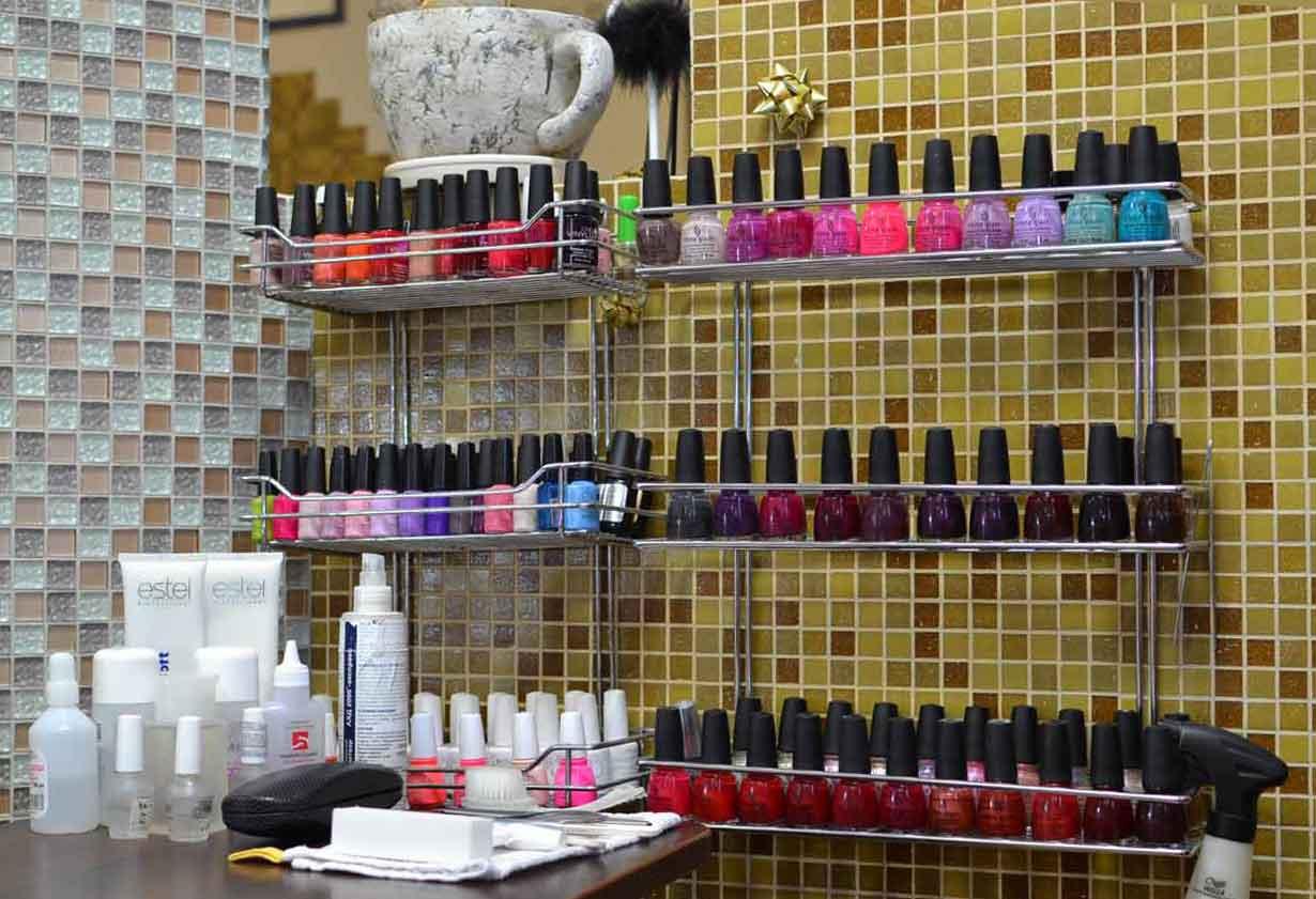 Здесь и Сейчас: отзывы и цены салонов красоты